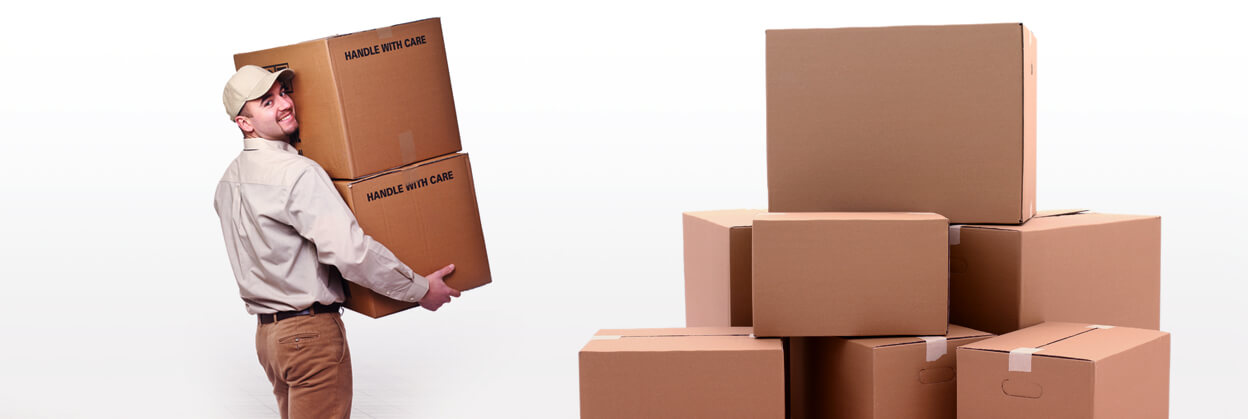 The Easy Way to Locate a Courier in Perth CBD