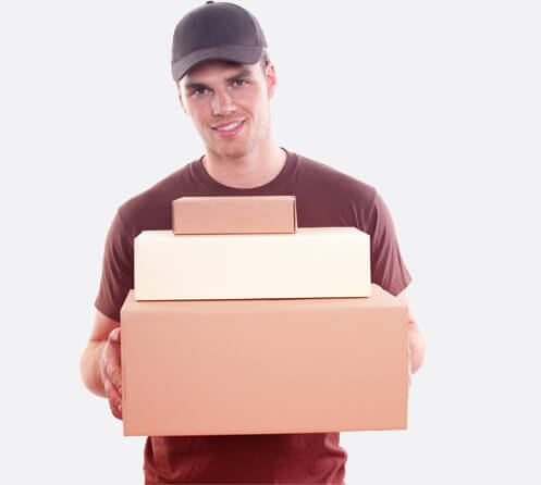 Courier services Perth